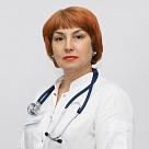 Зудилина Лариса Анатольевна, терапевт в Москве - отзывы и запись на приём