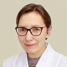 Замотина Татьяна Борисовна, детский гематолог в Санкт-Петербурге - отзывы и запись на приём