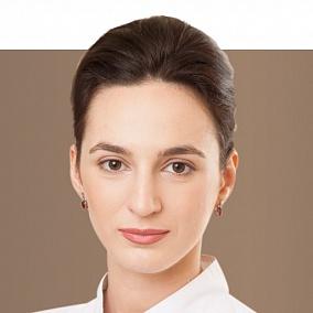 Христенко Анна Ивановна, пластический хирург, хирург, взрослый - отзывы