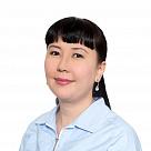 Осетрова Татьяна Сергеевна, ортодонт в Санкт-Петербурге - отзывы и запись на приём