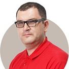 Новиков Игорь Александрович, терапевт в Москве - отзывы и запись на приём