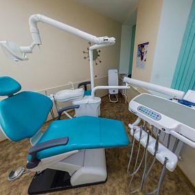 Русь-Дент, стоматологическая клиника