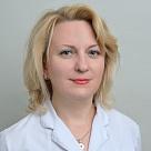 Сергейко Ирина Владимировна, гинеколог-эндокринолог в Москве - отзывы и запись на приём