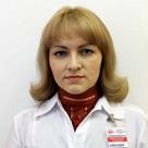 Бирюкова Александра Валентиновна, офтальмолог (окулист) в Новосибирске - отзывы и запись на приём
