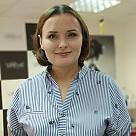 Волоткович Вера Валерьевна, детский стоматолог в Санкт-Петербурге - отзывы и запись на приём