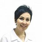 Шарипова Махсума Мамедовна, диабетолог в Санкт-Петербурге - отзывы и запись на приём