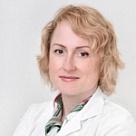 Соснина Людмила Владимировна, детский гепатолог в Москве - отзывы и запись на приём