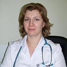 Гусева Наталья Владимировна, кардиохирург (сердечно-сосудистый хирург) в Москве - отзывы и запись на приём