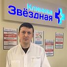Сизенко Валерий Валерьевич, детский сосудистый хирург (ангиохирург) в Санкт-Петербурге - отзывы и запись на приём