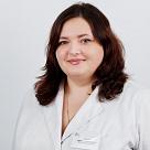 Балаба Ирина Владимировна, гинеколог в Москве - отзывы и запись на приём
