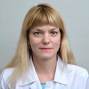 Румянцева Виктория Алексеевна, врач-генетик, взрослый - отзывы