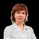Загребельная Лариса Викторовна, офтальмолог-хирург (офтальмохирург) в Москве - отзывы и запись на приём