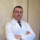 Сычёв Андрей Владимирович, сосудистый хирург (ангиохирург) в Москве - отзывы и запись на приём