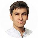 Борисов Даниил Валерьевич, сосудистый хирург (ангиохирург) в Москве - отзывы и запись на приём