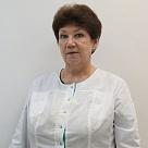 Фадеева Тамара Николаевна, детский ЛОР (оториноларинголог) в Москве - отзывы и запись на приём