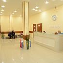 Клиника № 1 в Химках, медицинский центр