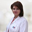 Крихели Ирина Отаровна, тиреоидолог в Санкт-Петербурге - отзывы и запись на приём