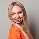 Баринова Анна Владимировна, стоматолог (терапевт) в Санкт-Петербурге - отзывы и запись на приём