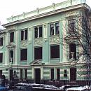 НИИ нейрохирургии имени Н.Н.Бурденко