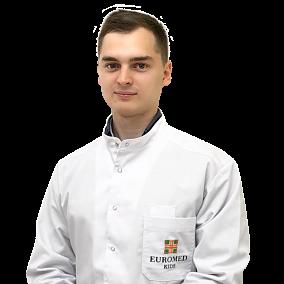 Сырых Иван Сергеевич, травматолог-ортопед, травматолог, ортопед, детский - отзывы