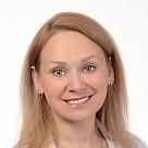 Полянская Анна Сергеевна, детский онколог в Москве - отзывы и запись на приём