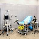 Амбулаторно-поликлинический комплекс МИБС