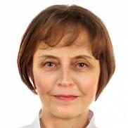 Головчанская Ольга Петровна, остеопат, мануальный терапевт, педиатр, Взрослый, Детский - отзывы
