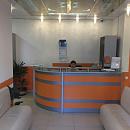 Центр имплантологии, сеть стоматологических клиник
