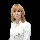 Реутина Анна Владимировна, детский инфекционист в Санкт-Петербурге - отзывы и запись на приём