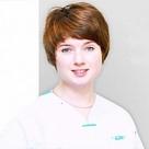 Егорова Маргарита Юрьевна, ЛОР (оториноларинголог) в Москве - отзывы и запись на приём