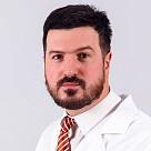 Крылов Александр Владимирович, дерматолог-онколог (онкодерматолог) в Санкт-Петербурге - отзывы и запись на приём