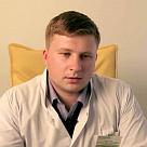 Крюков Александр Сергеевич, травматолог-ортопед в Санкт-Петербурге - отзывы и запись на приём