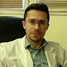 Потемкин Виталий Витальевич, нейроофтальмолог в Санкт-Петербурге - отзывы и запись на приём