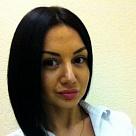 Парфенова Екатерина Борисовна, стоматолог (терапевт) в Санкт-Петербурге - отзывы и запись на приём