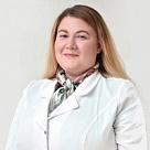 Максимова Екатерина Алексеевна, ЛОР (оториноларинголог) в Москве - отзывы и запись на приём