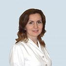 Муллина Ирина Владимировна, нейропсихолог в Москве - отзывы и запись на приём