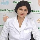 Фугарова Ирина Станиславовна, гинеколог-эндокринолог в Москве - отзывы и запись на приём