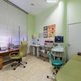 Клиника МедЦентрСервис на Авиамоторной