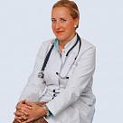 Черноруцкая Екатерина Игоревна, нефролог в Санкт-Петербурге - отзывы и запись на приём