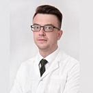 Чертюк Виталий Борисович, детский уролог в Москве - отзывы и запись на приём