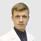 Вязников Дмитрий Андреевич, детский ЛОР (оториноларинголог) в Санкт-Петербурге - отзывы и запись на приём