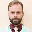 Бетехтин Михаил Сергеевич, детский дерматолог в Москве - отзывы и запись на приём