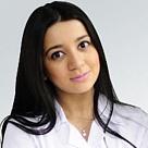 Абдуллаева Айтан Измировна, детский ортодонт в Москве - отзывы и запись на приём