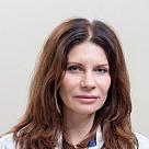 Новодворская Анна Юрьевна, мануальный терапевт в Санкт-Петербурге - отзывы и запись на приём