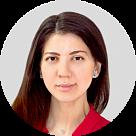 Абдулова Лилия Исхаковна, терапевт в Москве - отзывы и запись на приём