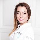 Кутьева Алена Юрьевна, стоматологический гигиенист в Санкт-Петербурге - отзывы и запись на приём