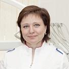 Ярцева Елизавета Андреевна, стоматолог (терапевт) в Санкт-Петербурге - отзывы и запись на приём