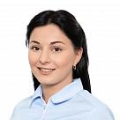 Гамаонова Камила Авдановна, ортодонт в Санкт-Петербурге - отзывы и запись на приём