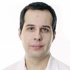 Аксютин Александр Дмитриевич, офтальмолог (окулист) в Москве - отзывы и запись на приём