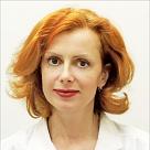 Фетисова Надежда Викторовна, диетолог в Санкт-Петербурге - отзывы и запись на приём
